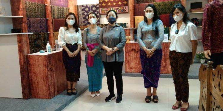Kisah Pemberdayaan Perempuan di Balik Sukses Produk Kecantikan Bali Alus