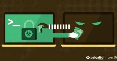 Perangi Ransomware, Palo Alto Networks Gabung di Garda Depan Koalisi Ransomware Task Force