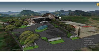 Kementerian PUPR Dukung Pembangunan Papua Youth Creative Hub, Oktober 2021 Mulai Konstruksi