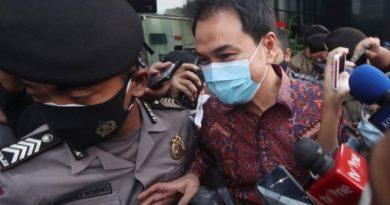 Tak Penuhi Panggilan KPK, Azis Syamsuddin Mengaku Sedang Isolasi Mandiri