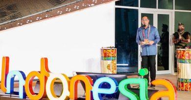 Expo 2020 Dubai, Dunia Akan Saksikan dan Akui Potensi Indonesia