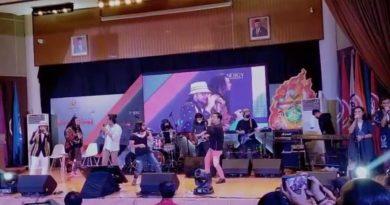 BPIP Ingin Generasi Milenial Paham Nilai-Nilai Pancasila, Gencar Gelar Bedah Musik Kebangsaan ke Berbagai Kampus